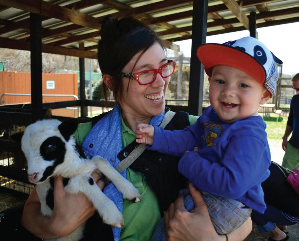 Leesburg Animal Park Admission