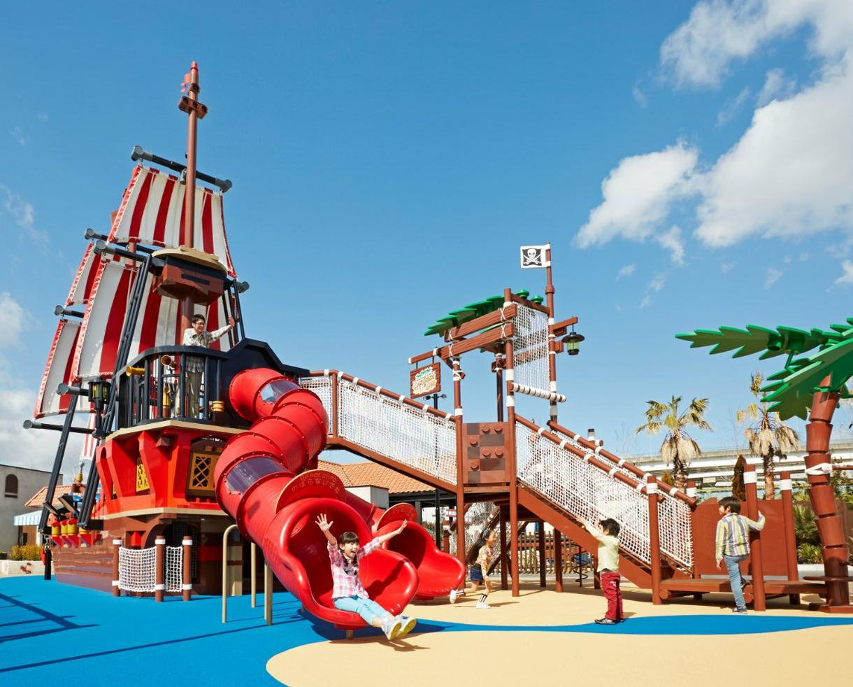 Deal: GRAND OPENING! BRAND NEW LEGOLAND® New York Resort ...