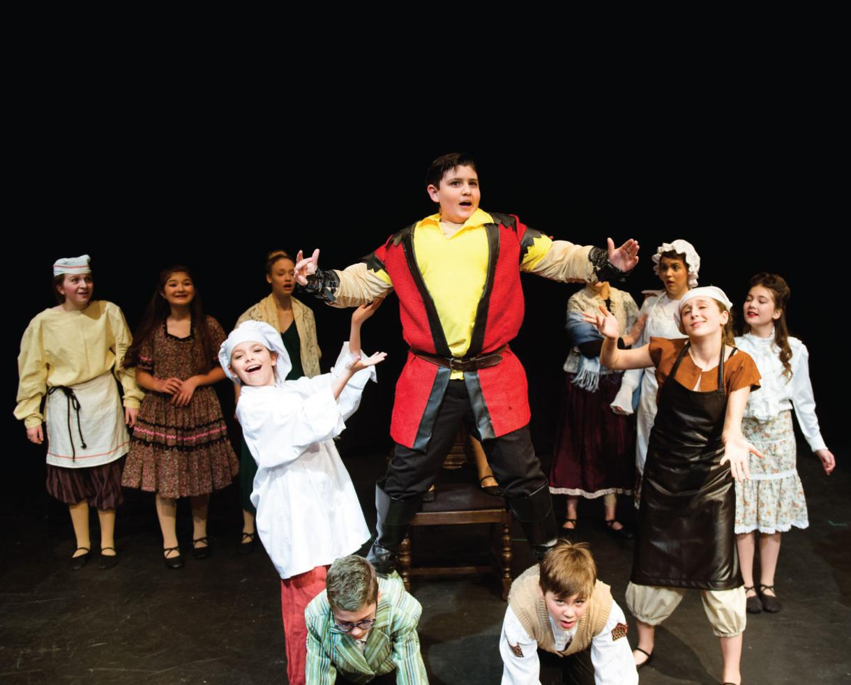 $270+ for Up to 3-Week Lopez Studios Acting Camps for Ages 5-16 in Reston & Herndon (30% Off)
