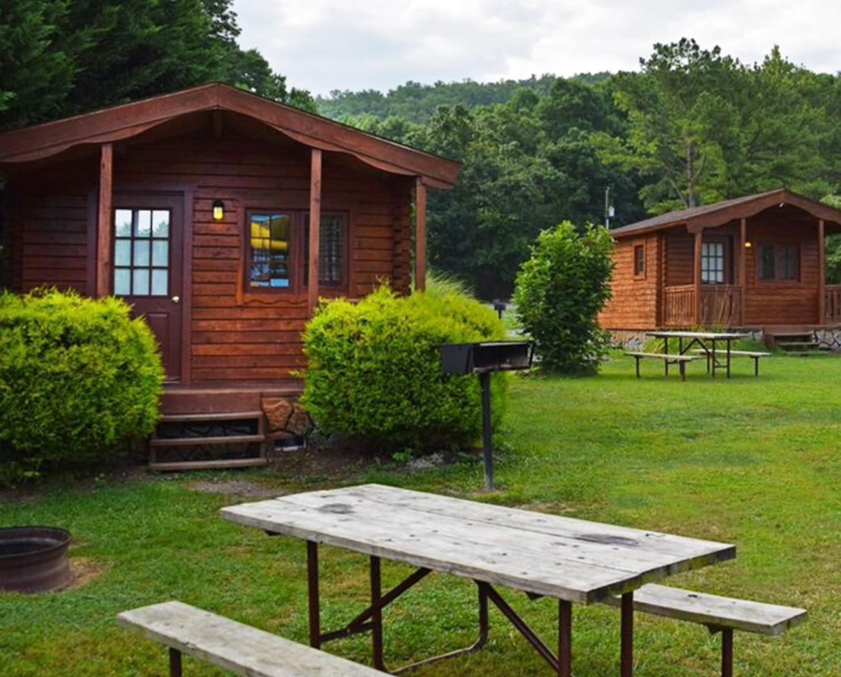 115 For 2 Night November Comfort Cabin Getaway At Luray