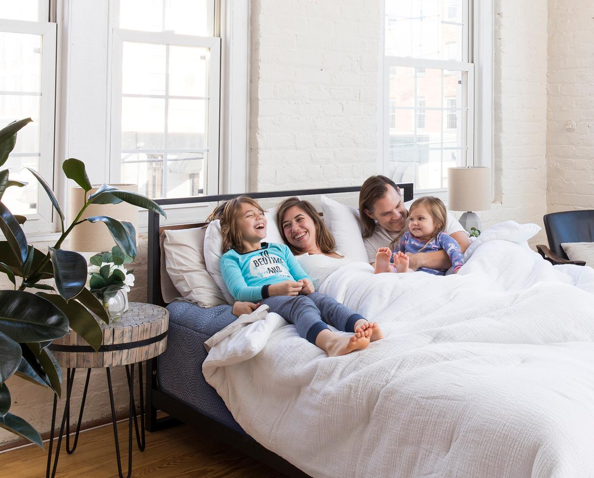 Extra 40% Off Luuf Mattresses + FREE Shipping!