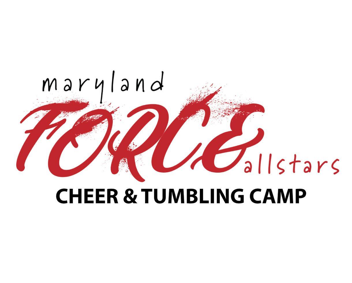 Maryland Force Allstars Cheer Camp