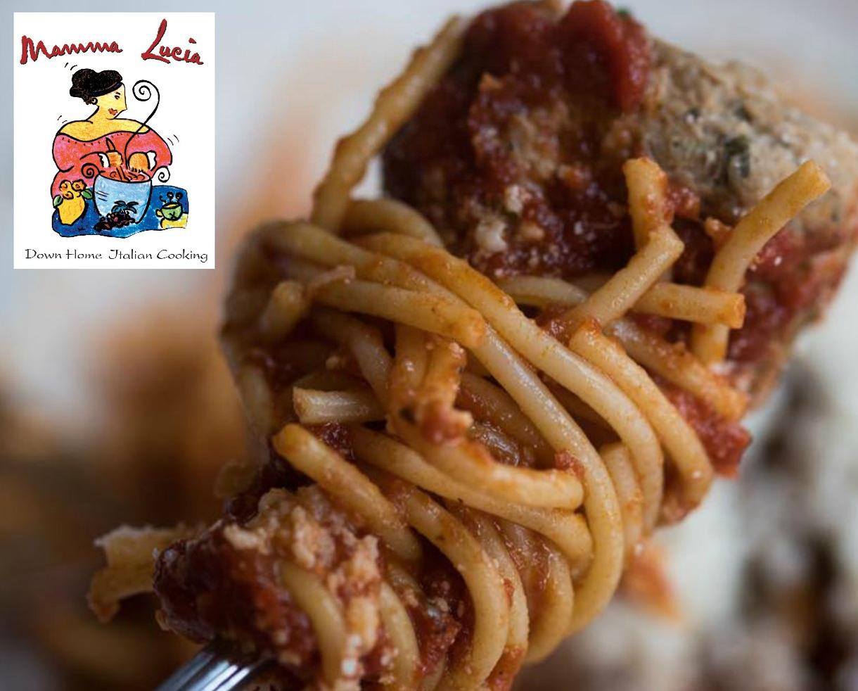 $20 for $30 Worth of Tasty Eats at Mamma Lucia
