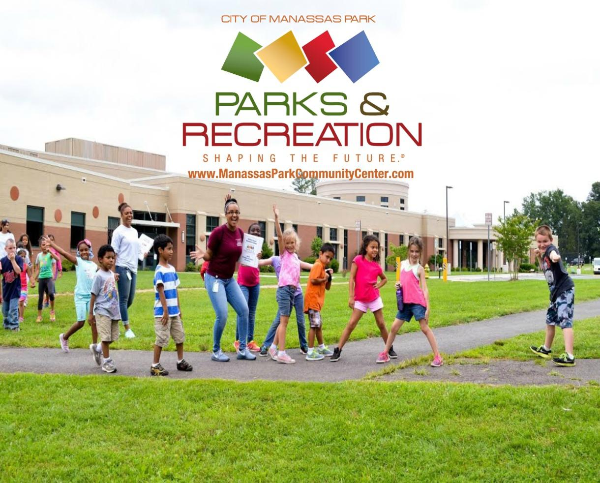 Deal 75 For Manassas Park Parks Amp Recreation Community