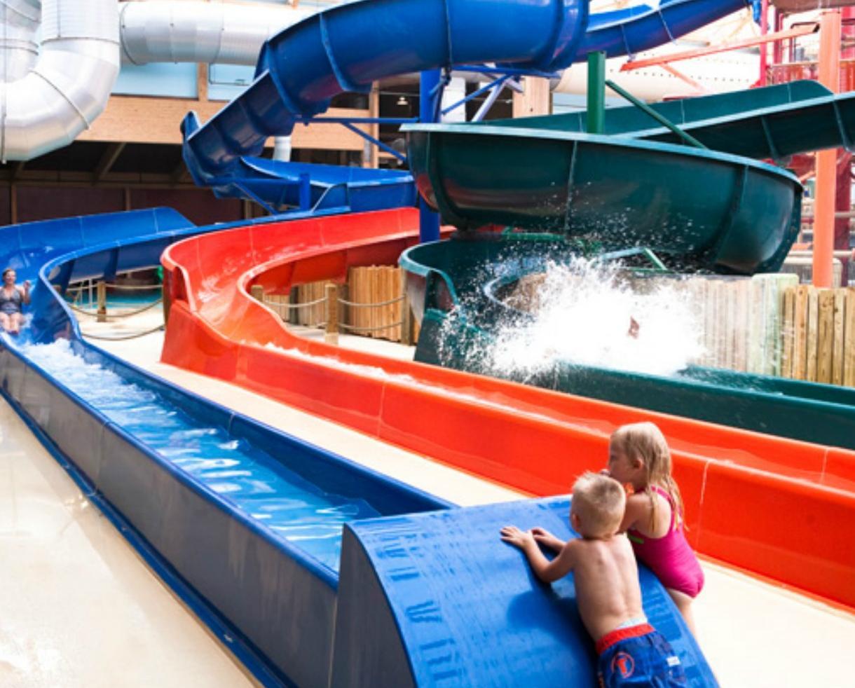deal: 35% off massanutten indoor waterpark & arcade | certifikid