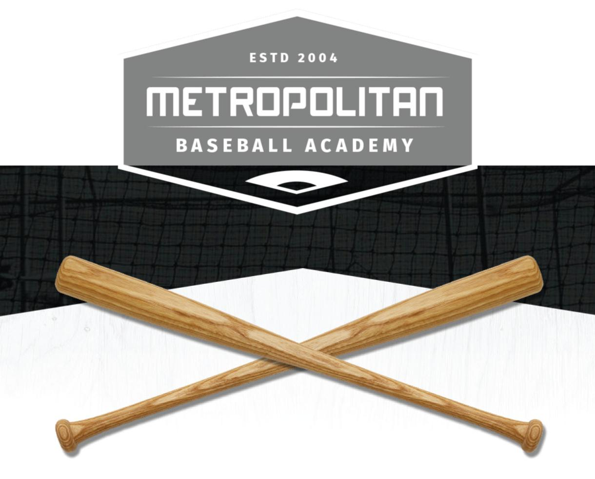 $90 for Metropolitan Baseball Academy Advanced Summer Camp for Ages 10-14 in Lorton ($125 Value - 29% Off)
