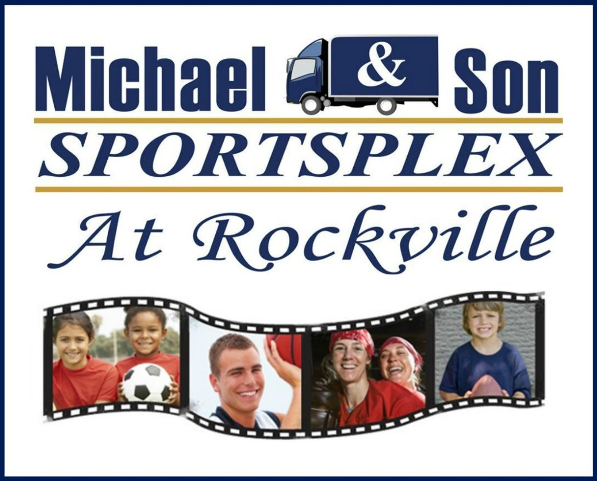 $40+ for Rockville Michael & Son 1-Day Sportsplex School's Out Camp for Ages 6-12 - Lunch Included! Extended Day Option Too! (20% Off)