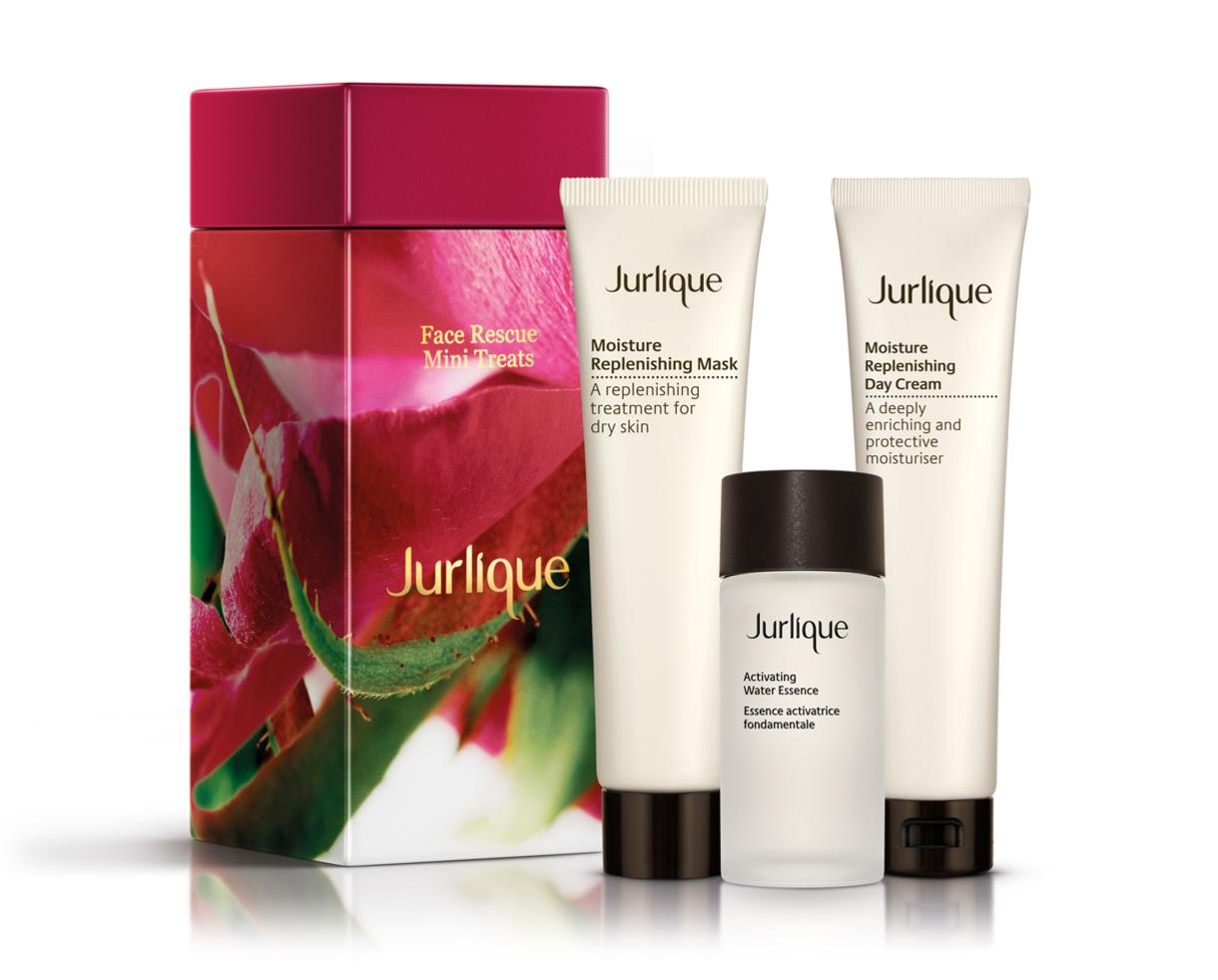 Jurlique Skin Care Exclusive Holiday Offer: 30% OFF SITE WIDE + FREE MINI NIGHT CREAM GIFT + 3 FREE SAMPLES