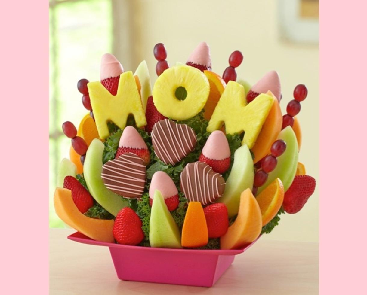 Deal: $15 for $30 Worth of Fruit Bouquets, Chocolate Dipped Fruit ...