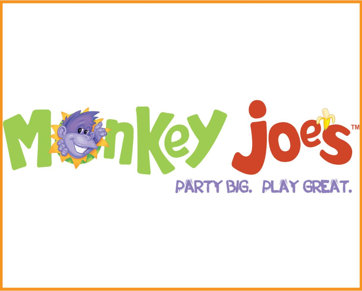 $6 for Weekday Open Play Pass at Monkey Joe's Marietta (Up to 46% Off)
