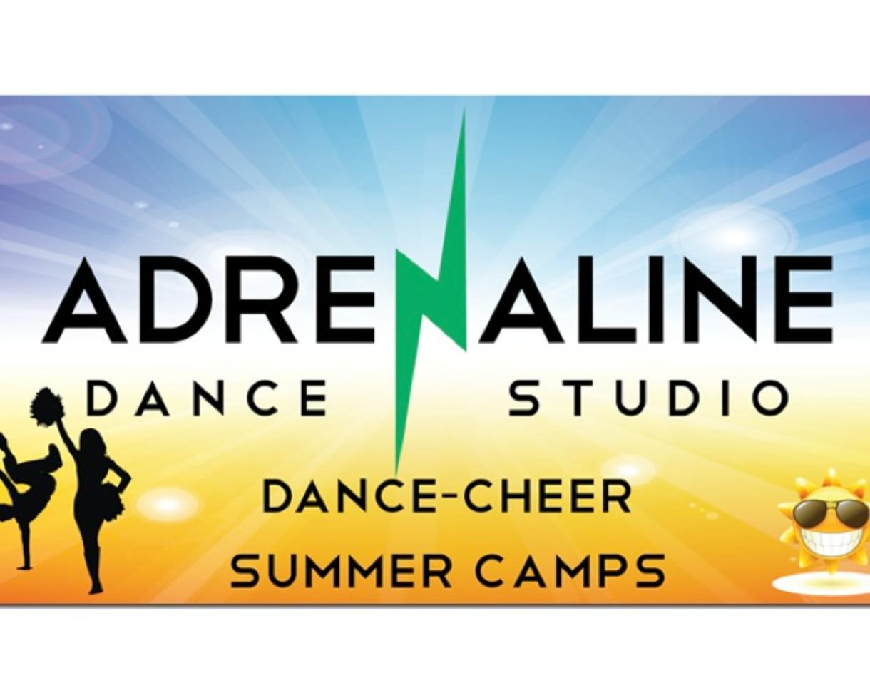 Deal 99 For Adrenaline Studio Dance Amp Cheer Camp