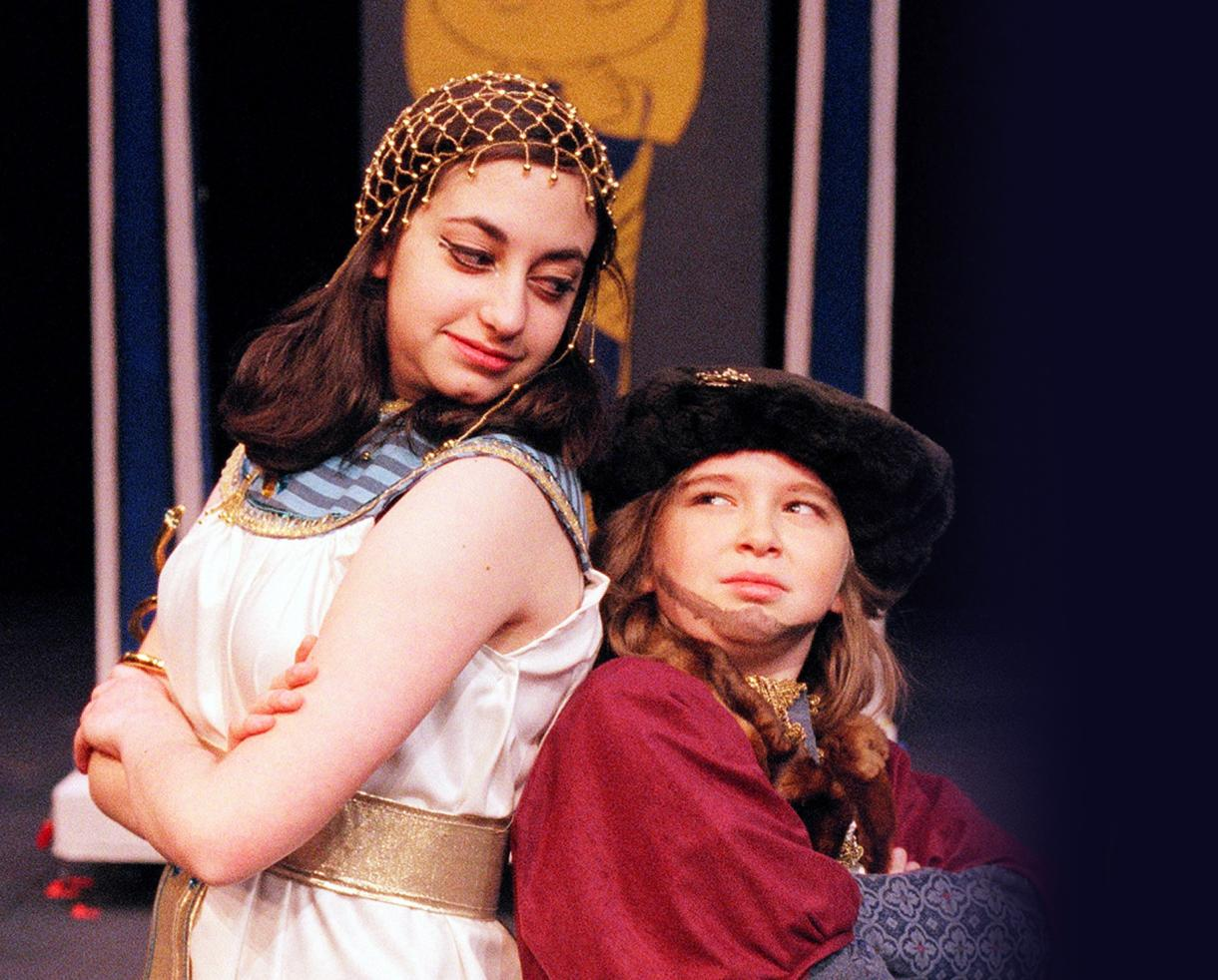 $9 for Ticket to Night at the Wax Museum Presented by Encore Stage & Studio in Arlington for Ages 6+ ($15 Value - 40% Off)