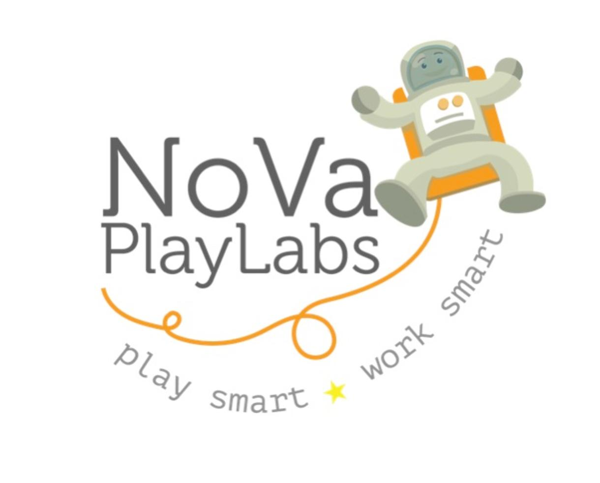 $240 for Any 5 Days of NoVA Play Labs School's Out Camp for Ages 4-14 in Chantilly ($300 Value - 20% Off)