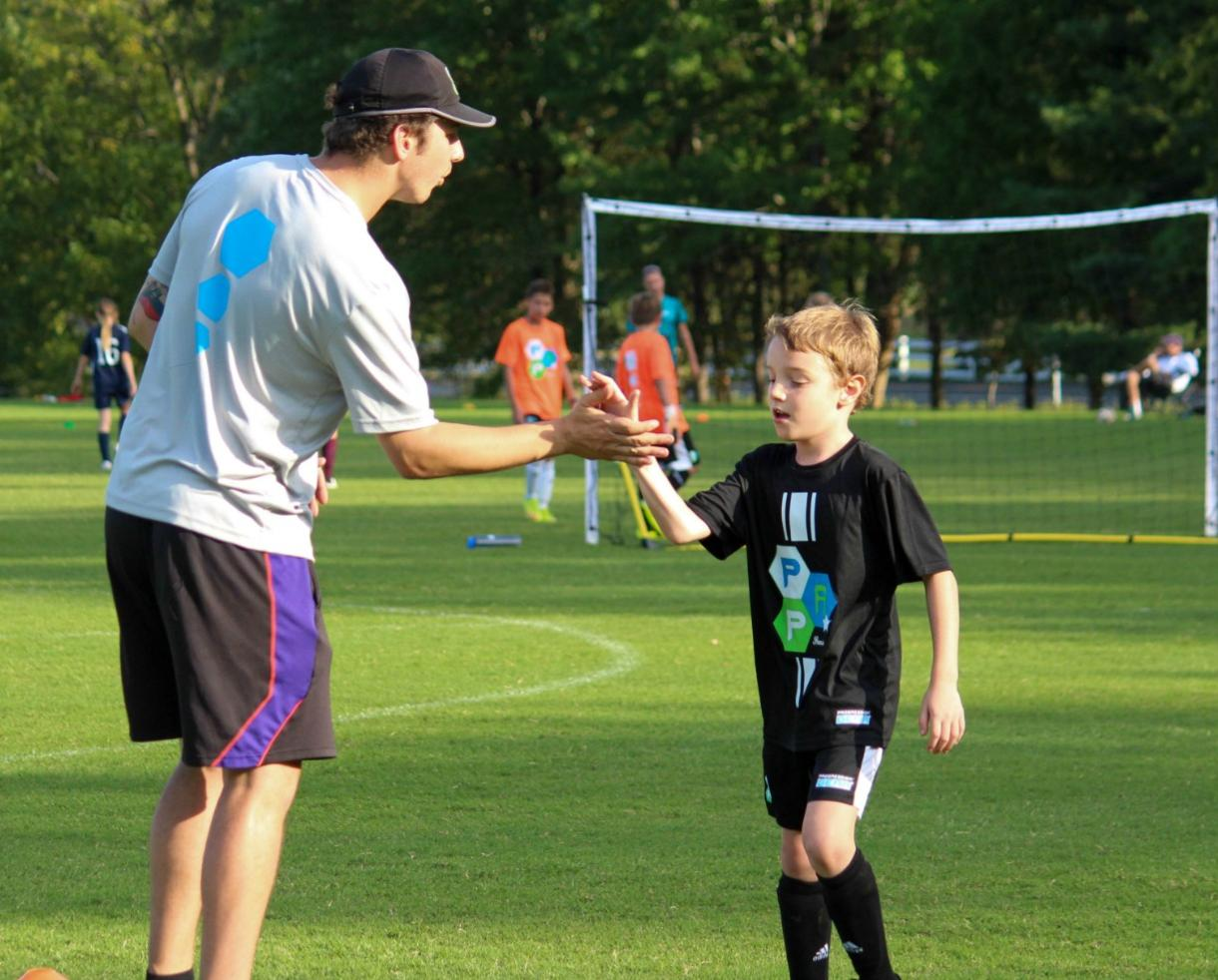 $116+ for Sports Summer Camp at Player Progression Academy for Ages 2 to 14 - Bethesda & Washington, DC