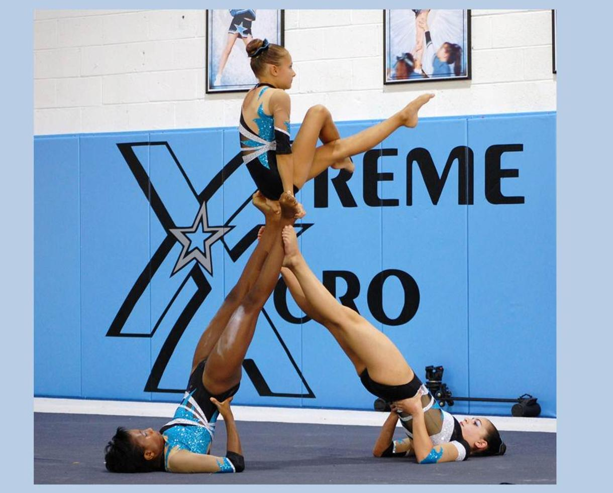 how to learn acrobatics at home
