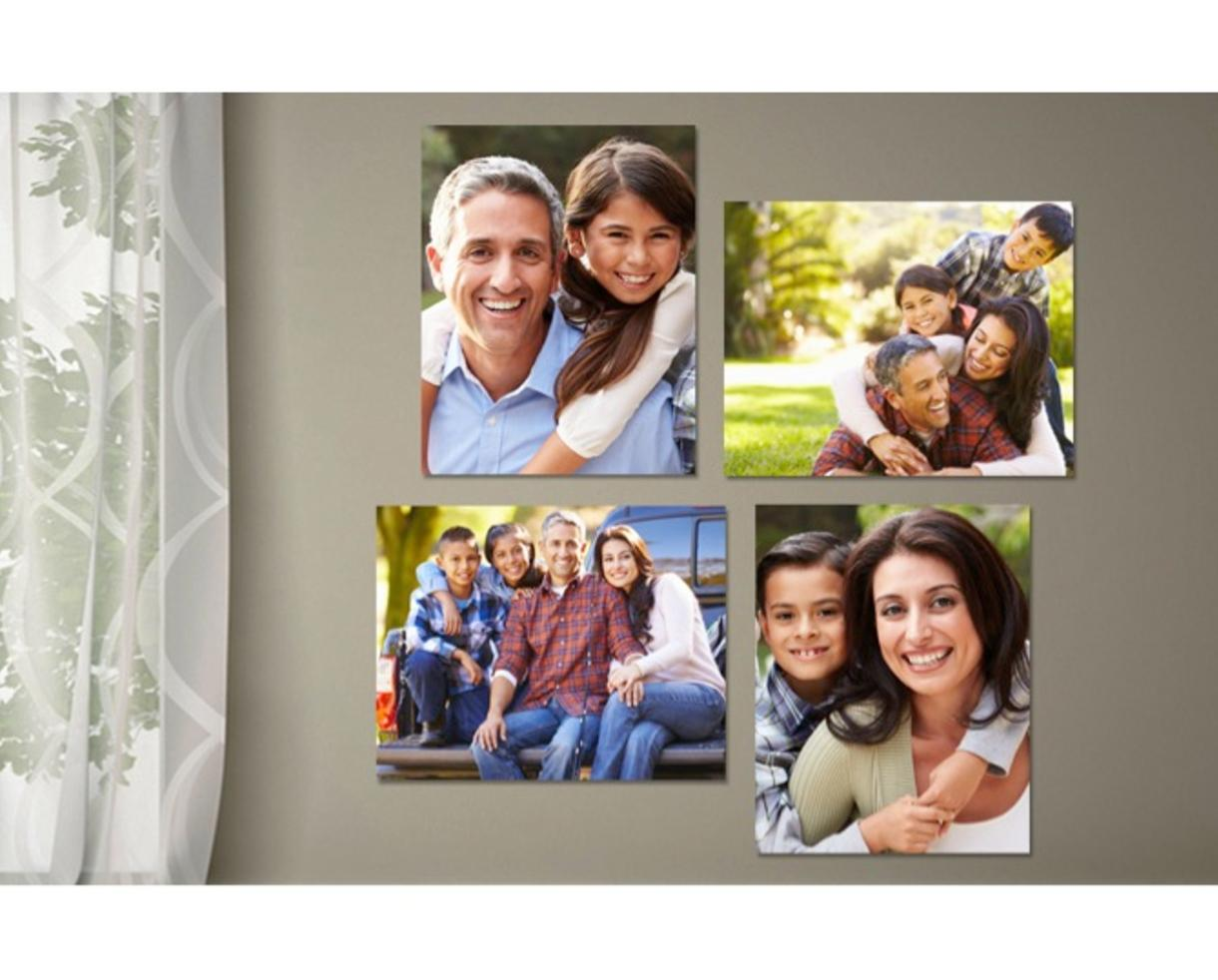Deal 13 For 7x10 Metal Print From Picture It On Canvas 65 Value