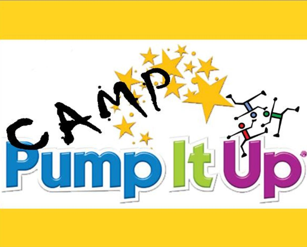 $199 for Pump It Up STEAM Camp for Ages 6-11 - Silver Spring ($86 Off)