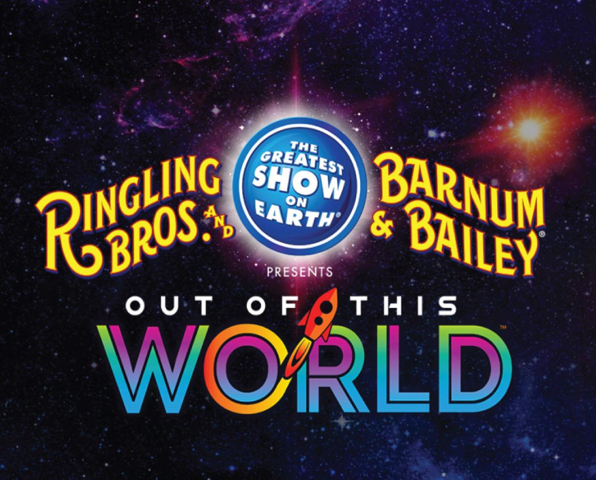 Enter to Win a Once-in-A-Lifetime VIP Ringling Bros. Circus Experience!