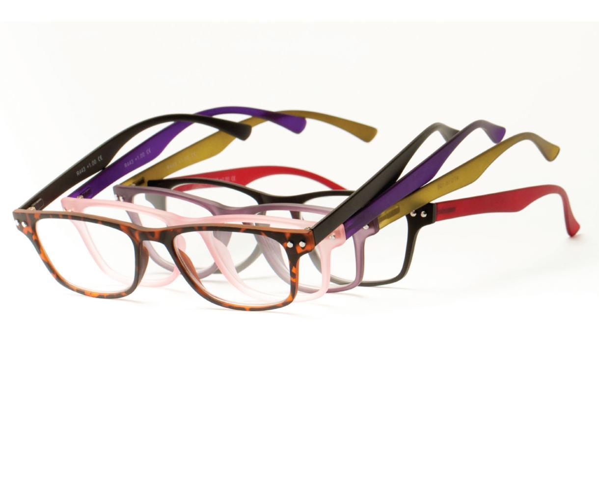Reading Glasses Eyewear from Readers.com CertifiKID