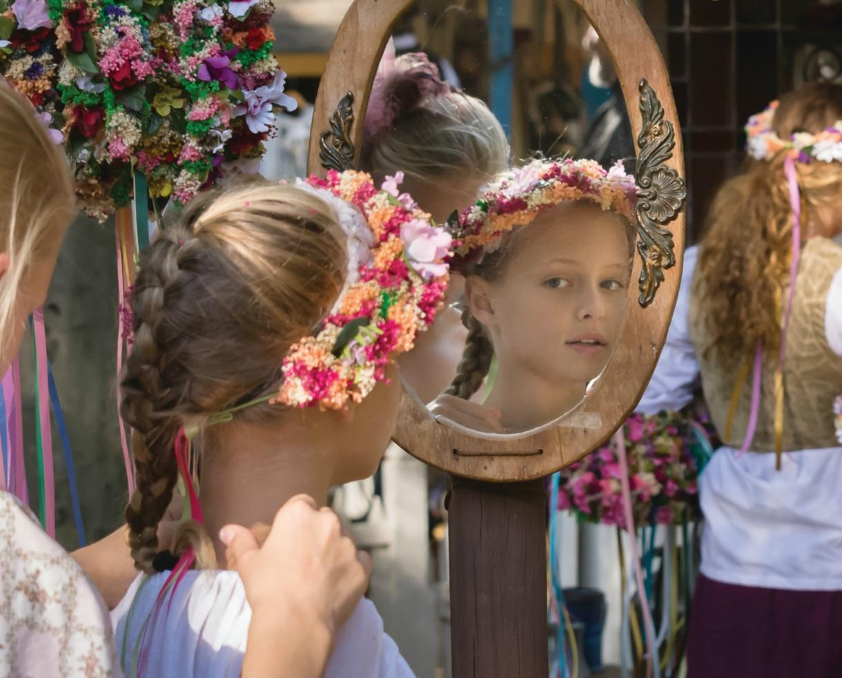 Maryland Renaissance Festival - August 26th & 27th - FREE Admission for Kids 15 and Under - Crownsville, MD