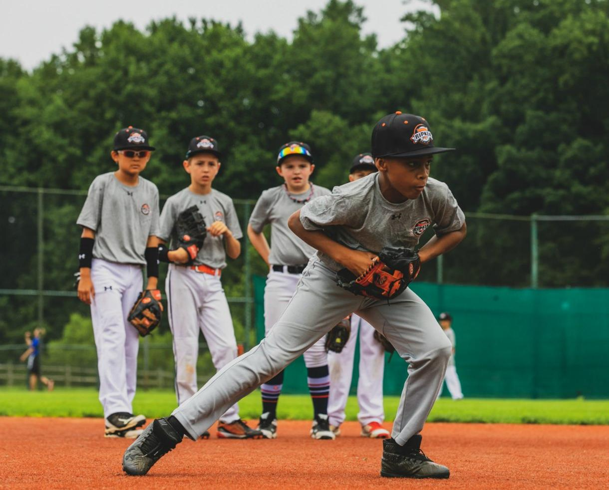 Deal Ripken Experience Baseball Day And Overnight Camps