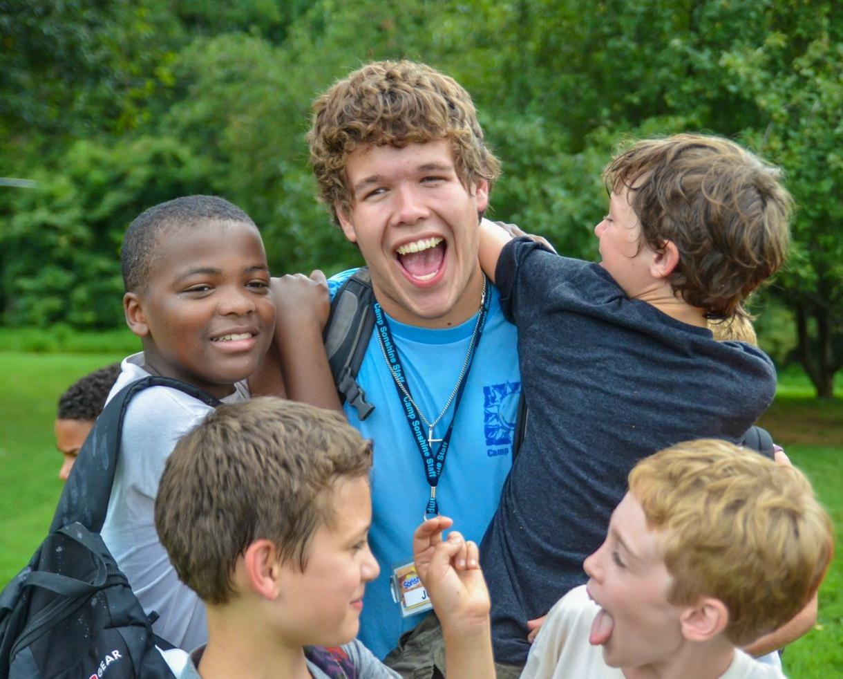 Camp Sonshine's SHINE Before & After School Program