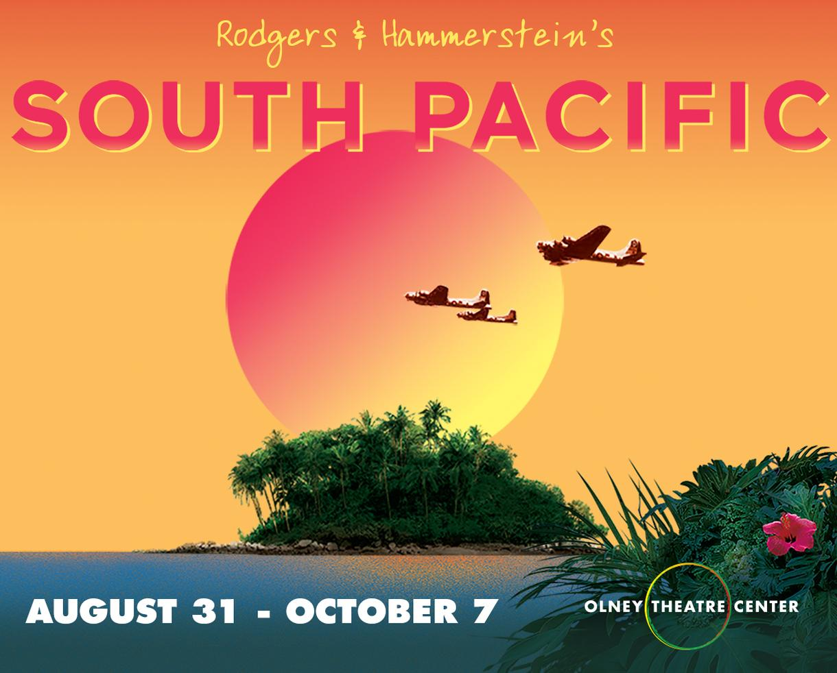 South Pacific at Olney Theatre Center
