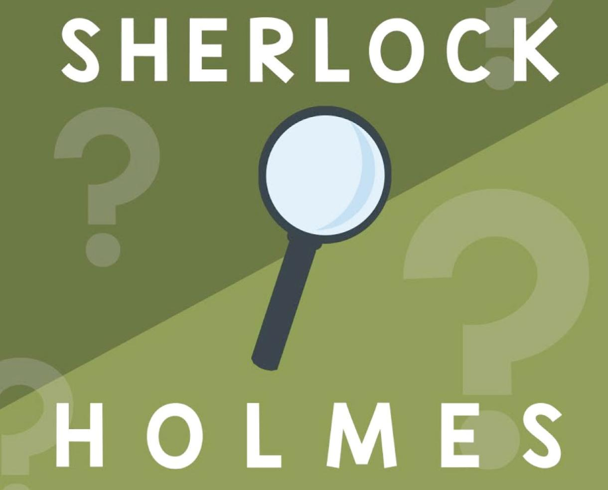 $9 for Ticket to Sherlock Holmes Presented by Encore Stage & Studio for Ages 6+ January 5-13, 2018 in Arlington (40% Off)