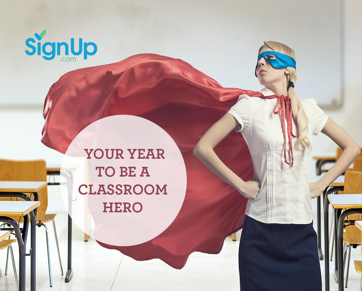 FREE SignUps & Scheduling with SignUp.com