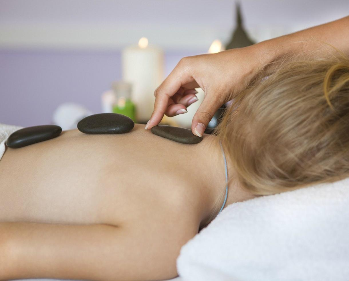 $99 for Renew Body & Mind Massage & Facial at Skin Alchemy Day Spa - Washington D.C. Capital Hilton (44% Off)