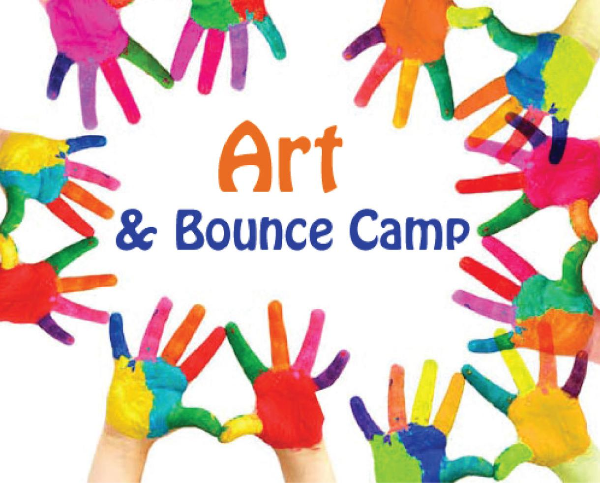 Sport Bounce of Loudoun Summer Camp