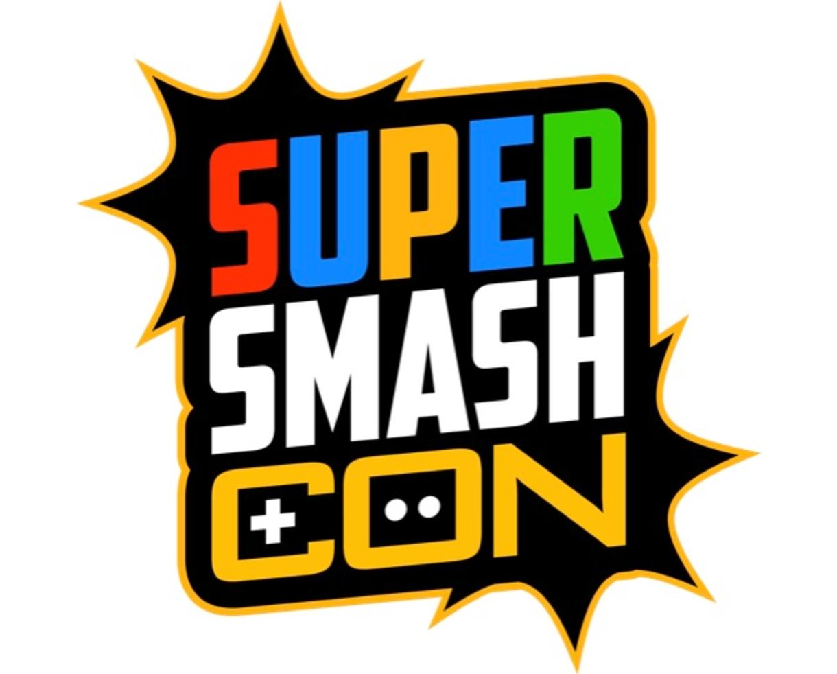 $16+ for The Ultimate Video Gaming Experience at Super Smash Con - August 10-13 at Dulles Expo Center (Up to 47% Off)