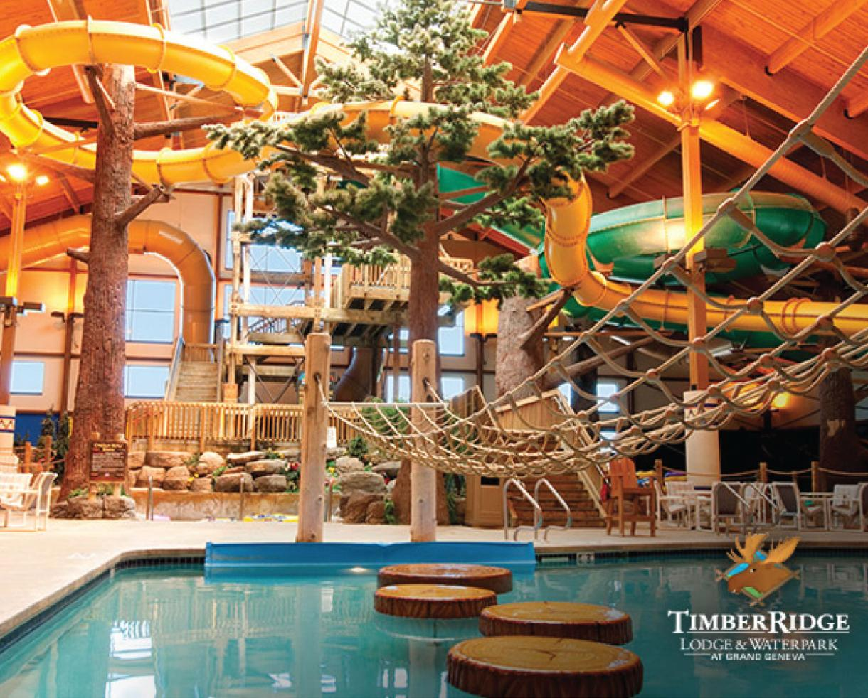 Deal  Timber Ridge Lodge   Waterpark  a0a34dce7e1c