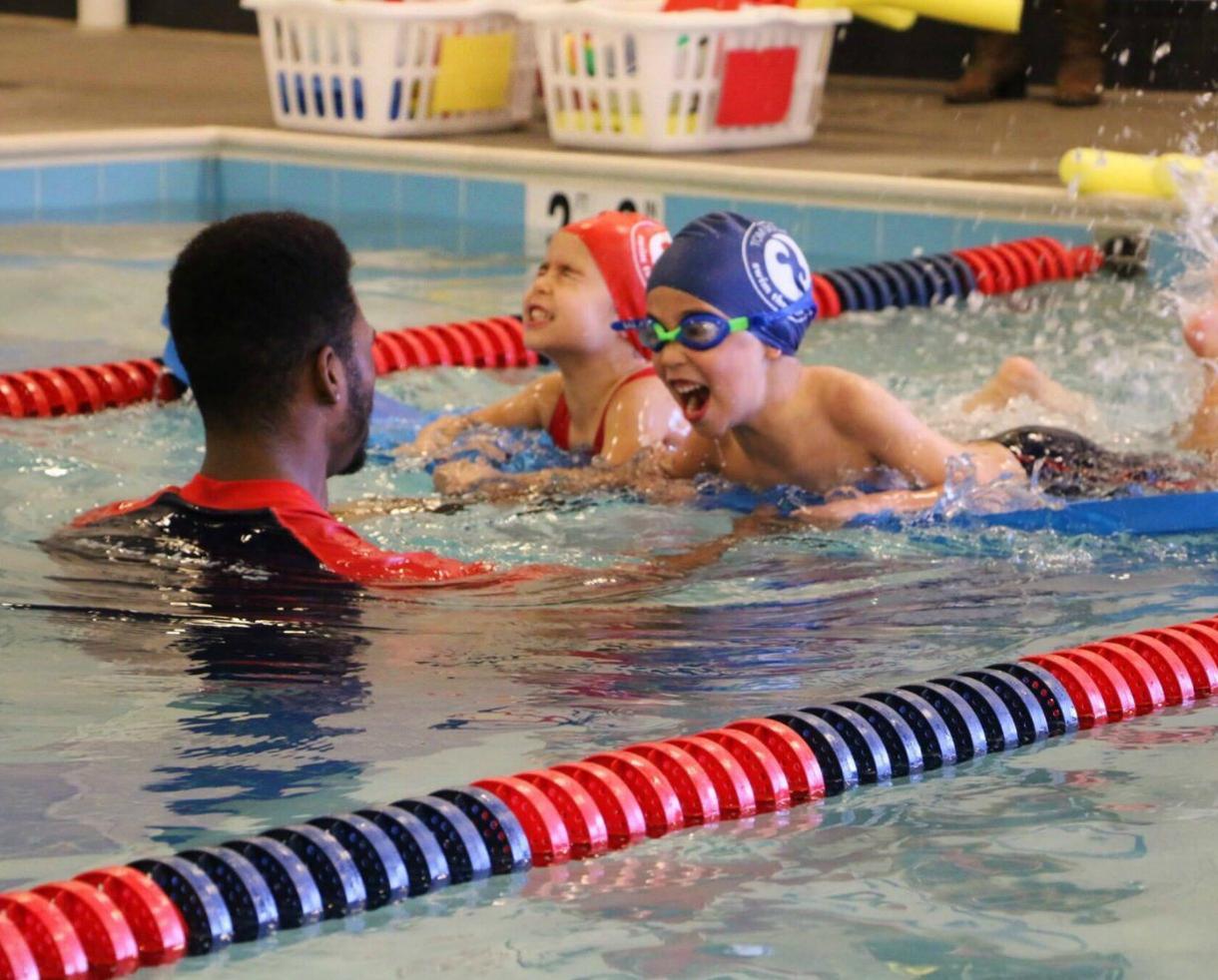 Tom Dolan Swim School Group Swim Lessons