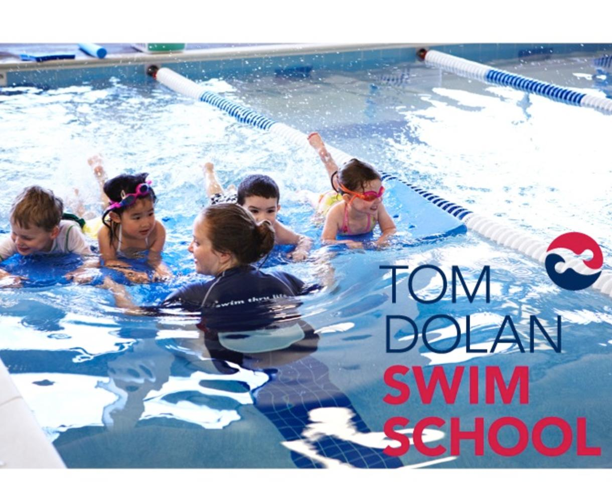 Deal 49 For Month Of Tom Dolan Swim School Group Lessons In Dulles