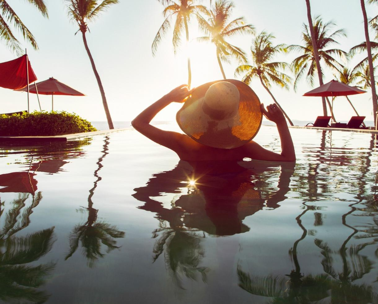 Save $150 on Select Flight & Hotel Packages With Travelocity