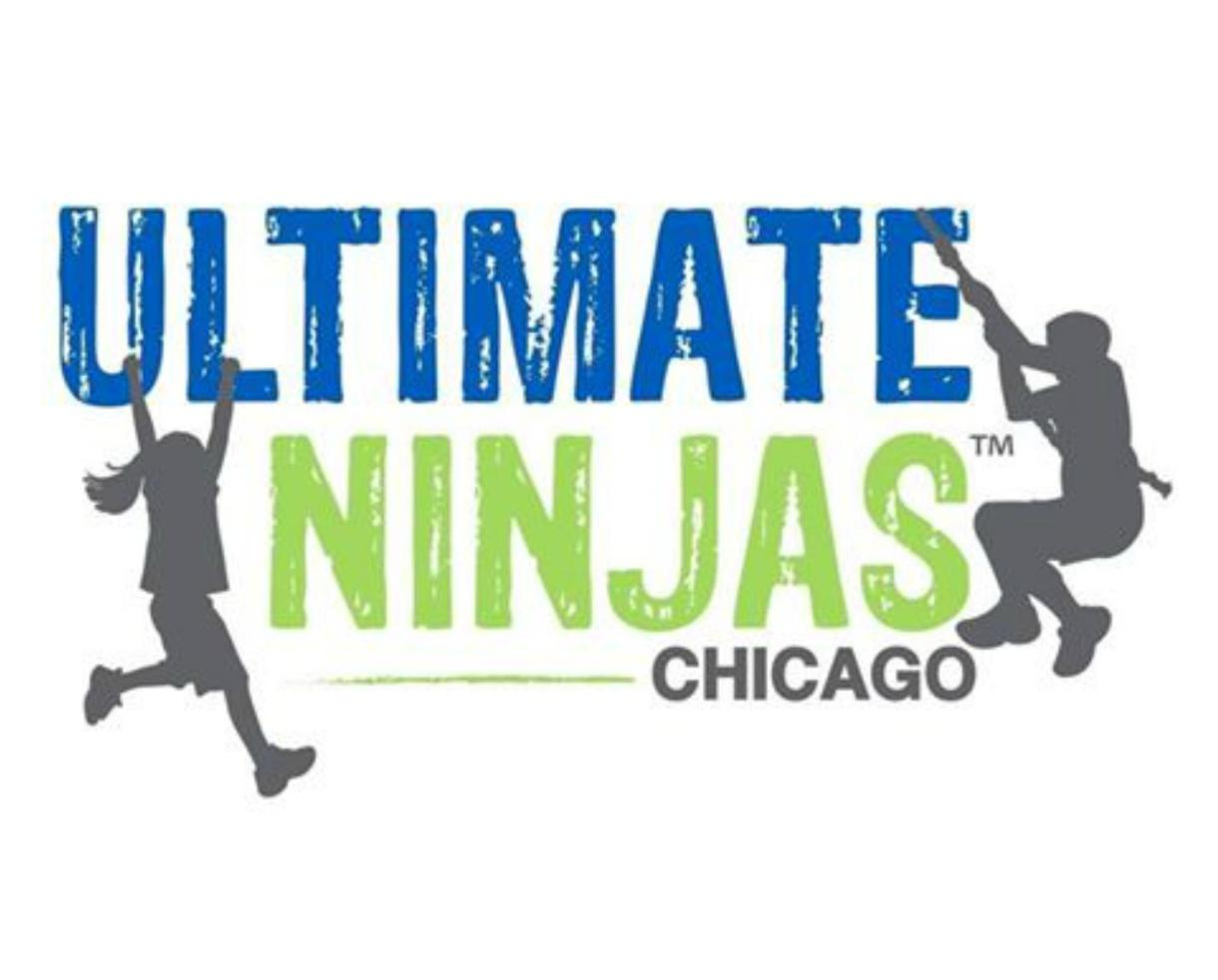 $30 for TWO Classes or $50 for FIVE Classes at Ultimate Ninjas for Ages 6-15 - Chicago (Up to 60% Off!)