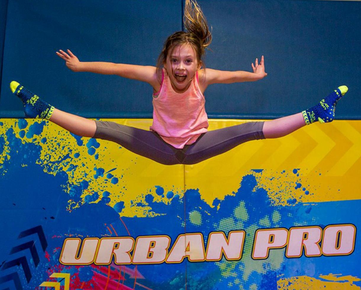 Urban Air Classic Party Package