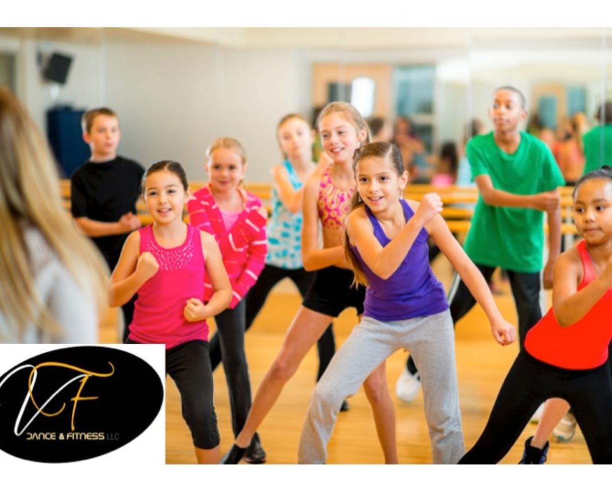 $500 for Spring Dance Training and Performance Classes for Ages 6-17 at VF Dance and Fitness - Germantown (75% Off!)