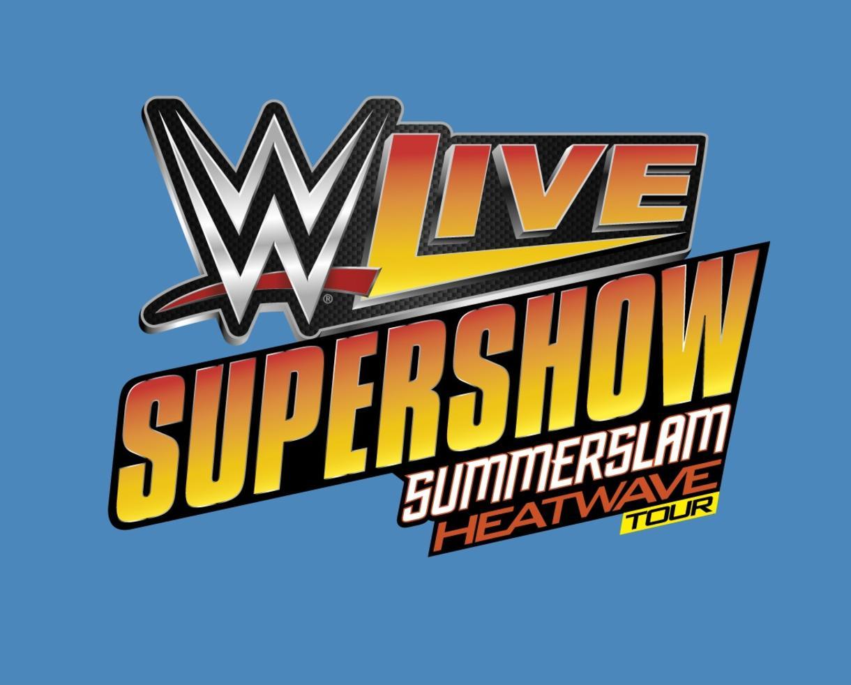 Deal 19 for ticket to wwe live summerslam heatwave tour - Louis ck madison square garden december 14 ...
