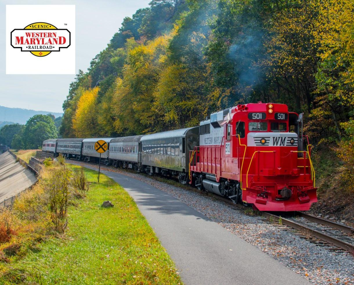 Western Maryland Scenic Railroad: One Child or Adult Ticket