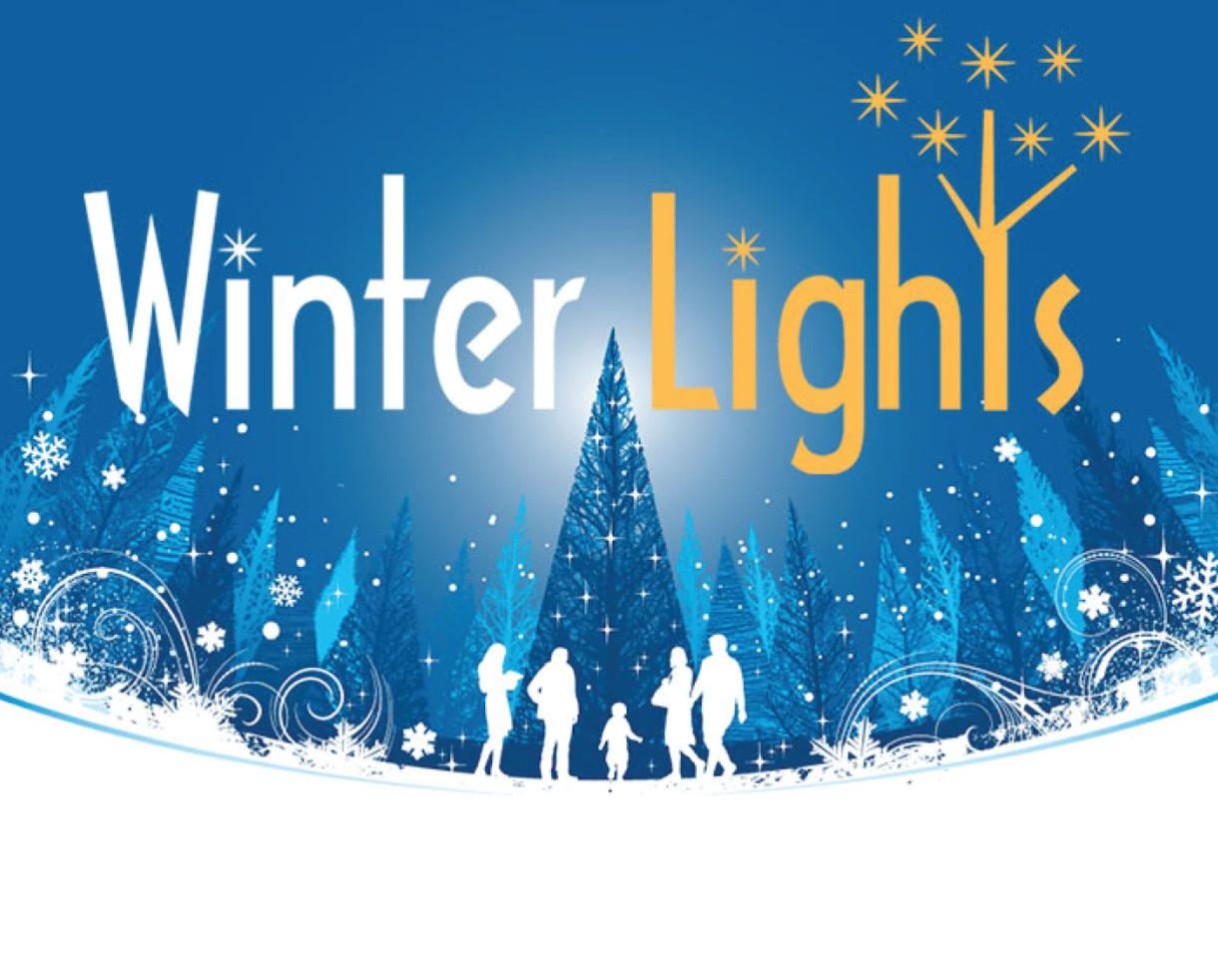 $8 for Week Night Admission for One Car to the City of Gaithersburg Winter Lights Festival + 2 Pair of Prism Glasses (50% Off)