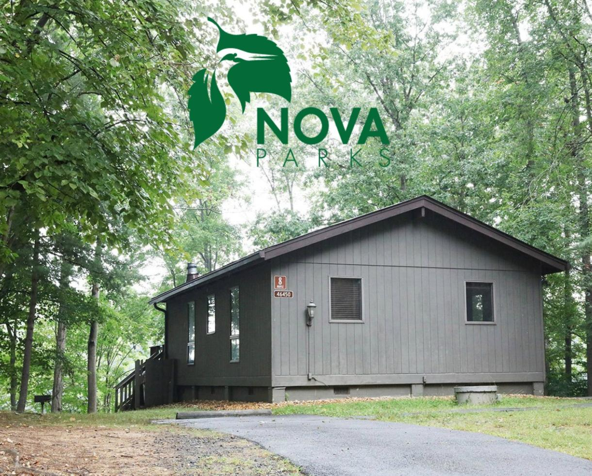 $200+ for 2-Night Weekday Riverfront Cottage Rental at Algonkian Regional Park in Northern VA - Up to FIVE BEDROOMS (Up to 50% Off)