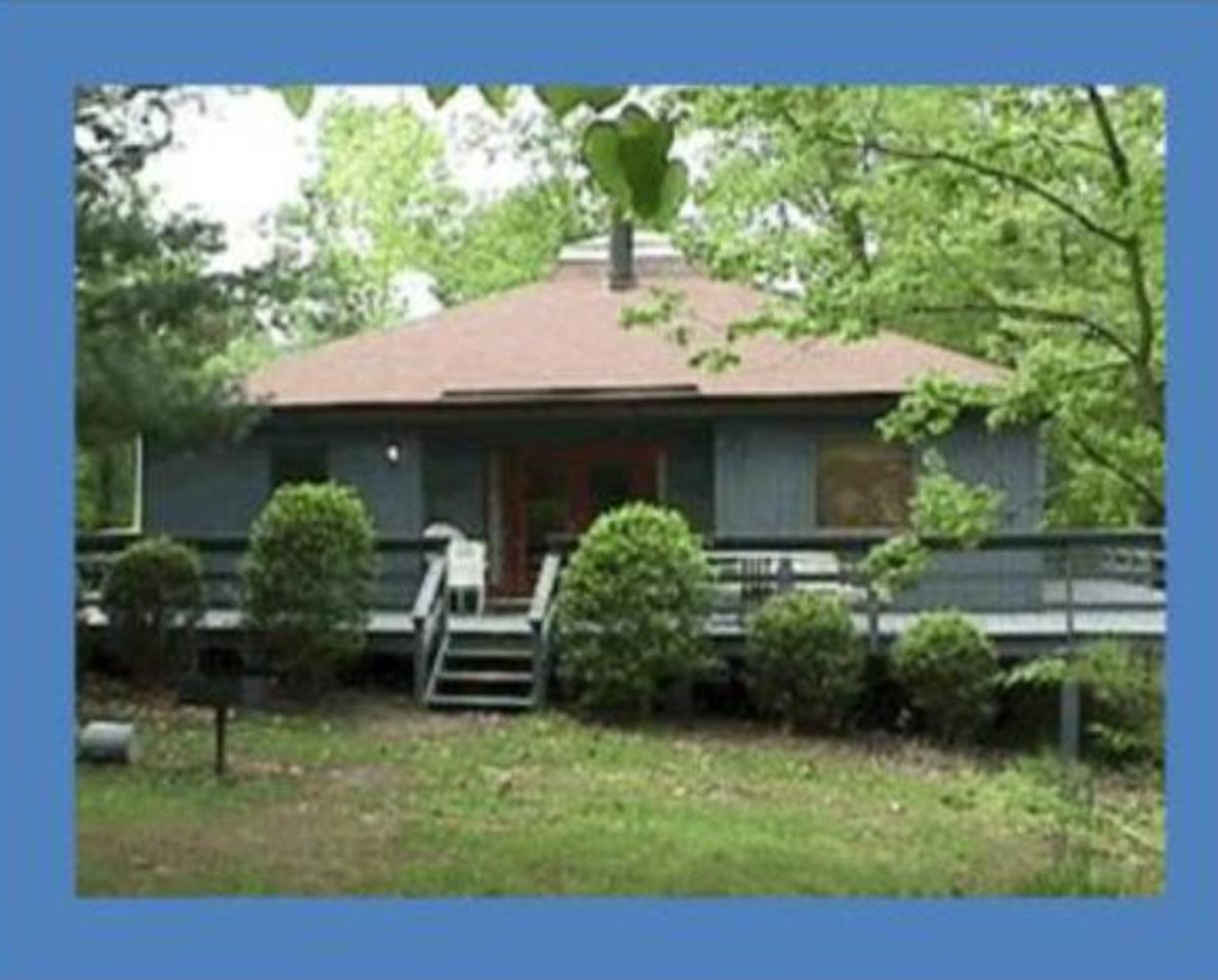 Deal 200 for 2 night weekday riverfront cottage rental for 5 bedroom cottages
