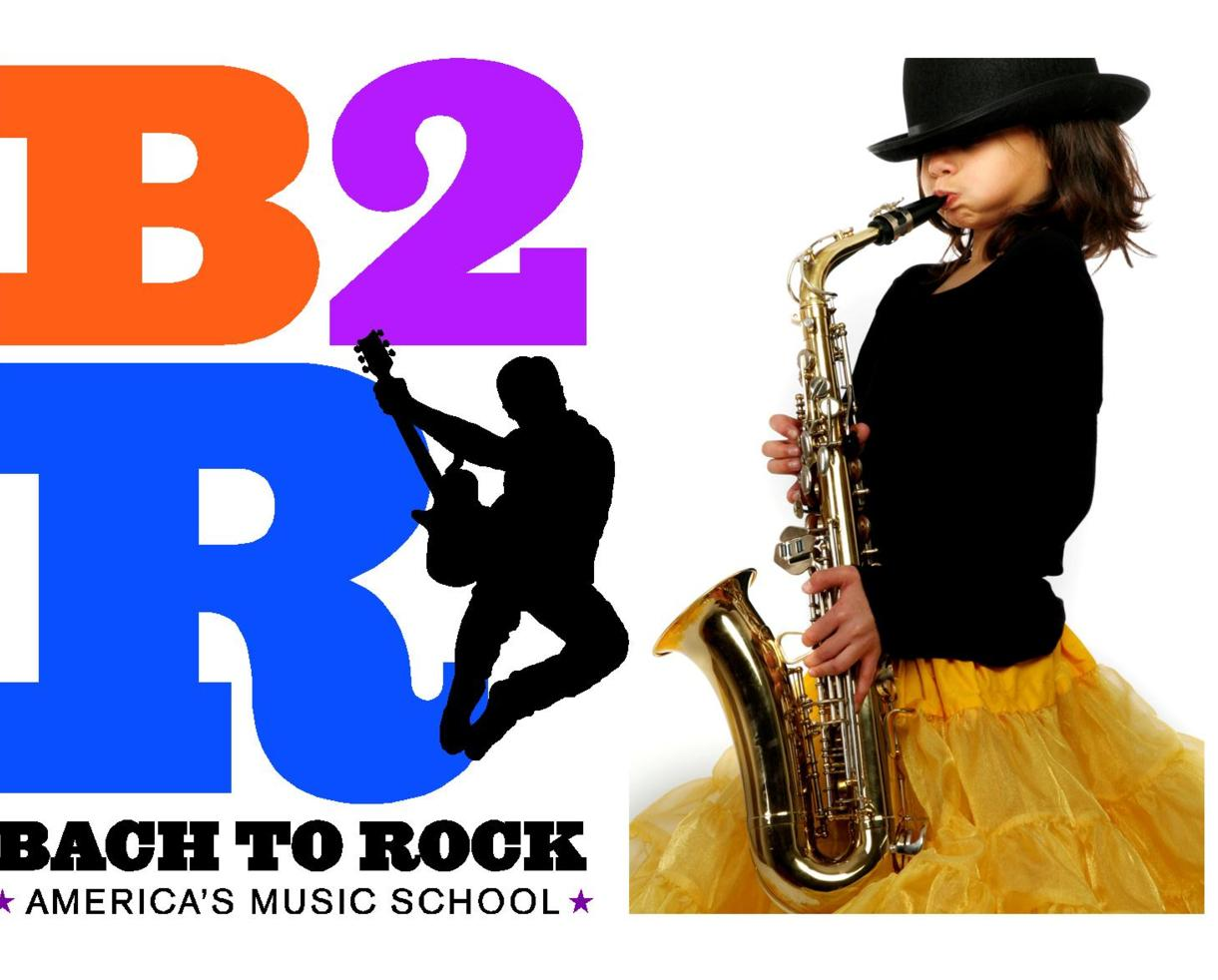 $78 for Four 30-Minute Private Music Lessons at Bach to Rock - Ages 7+ in Northbrook (50% Off)