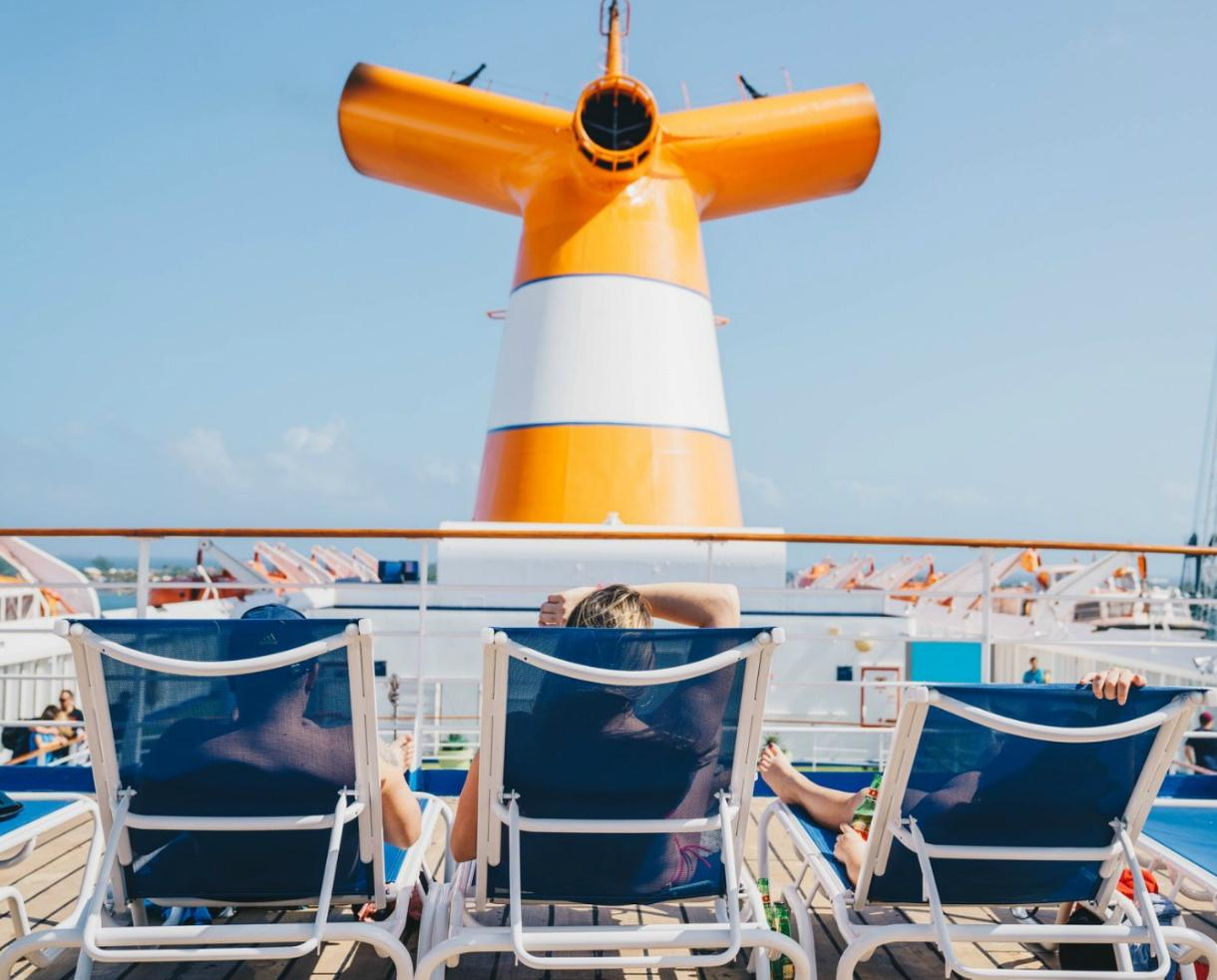 Bahamas Paradise Cruise Line 2-Night Bahamas Cruise in an Interior Stateroom for Up to 2 People