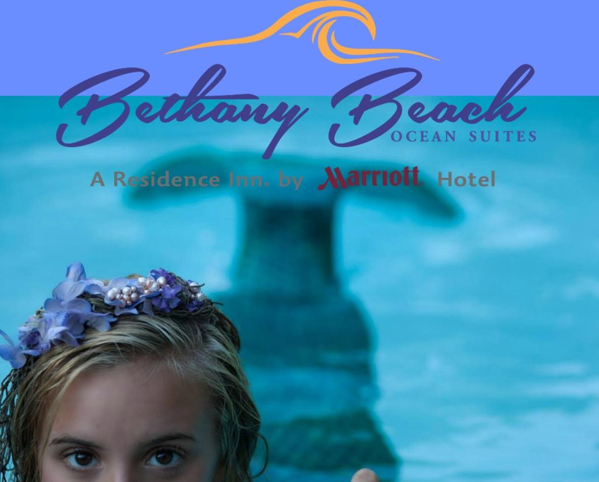$542 for 2-Night Pirate Bash & Mermaid Splash Family Getaway - Includes Breakfast Daily, Dinner and MORE at Bethany Beach Ocean Suites - April 7-9, 2017 ($700 Value - 23% Off)