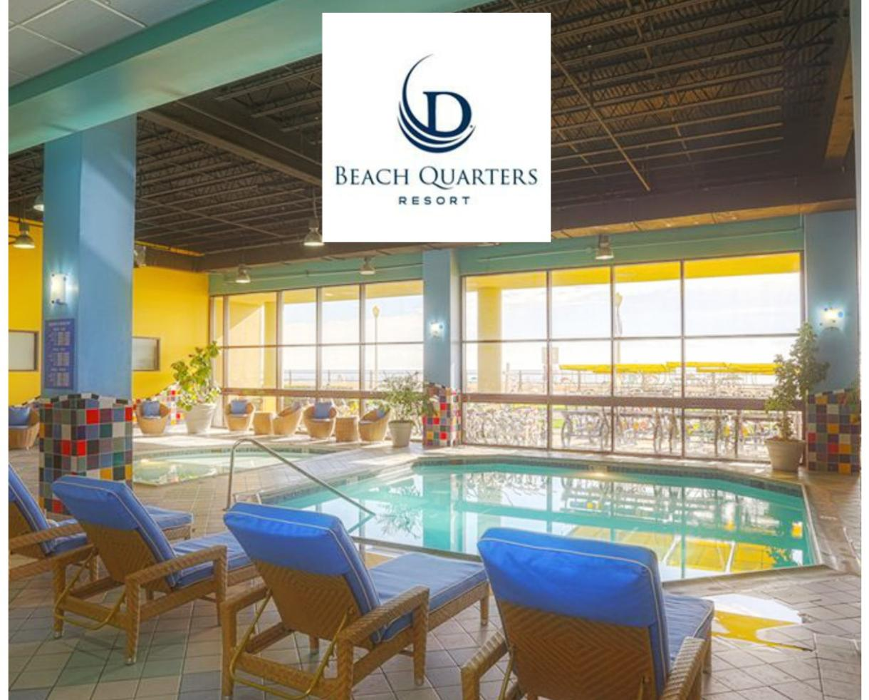2 night virginia beach getaway in a studio or 1 bedroom - 2 bedroom hotels in virginia beach ...