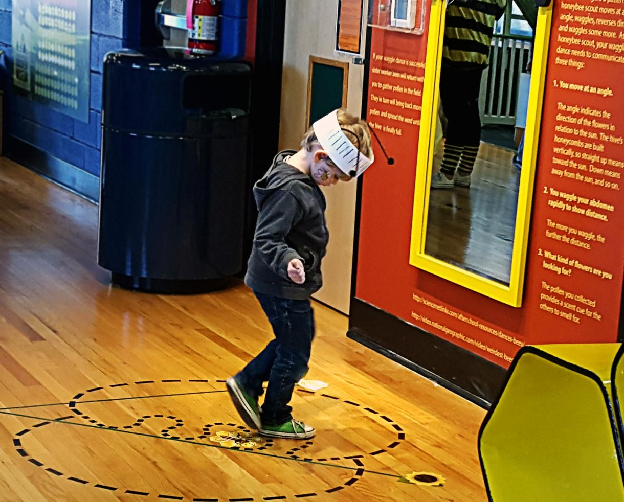 $12 for TWO Admissions to the Shenandoah Valley Discovery Museum - Winchester, VA ($16 Value - 25% Off)