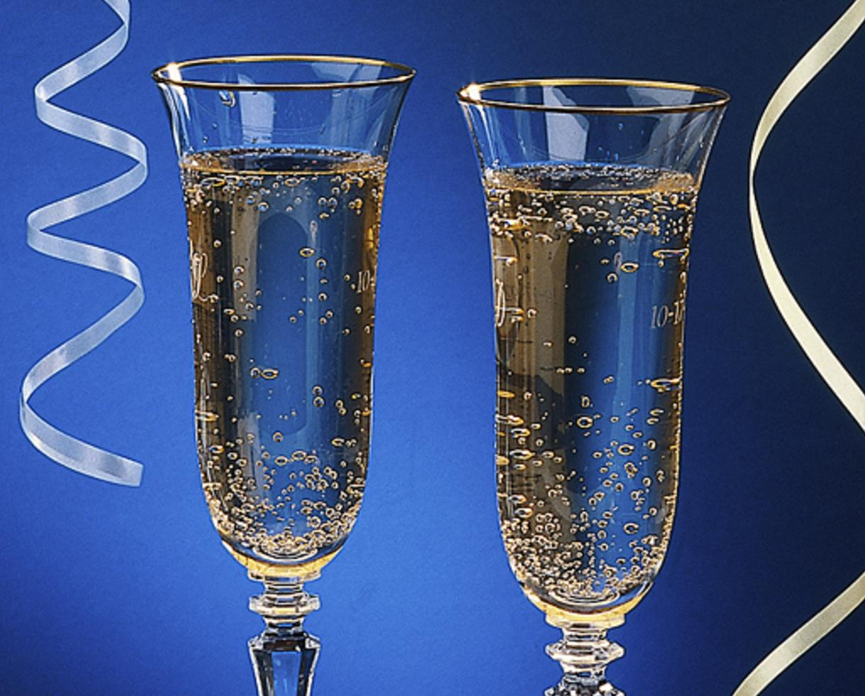 $30 Per Person for Quench Family Friendly New Year's Eve Dinner and Festivities at Quench in Rockville, MD ($45 value - 34% off)